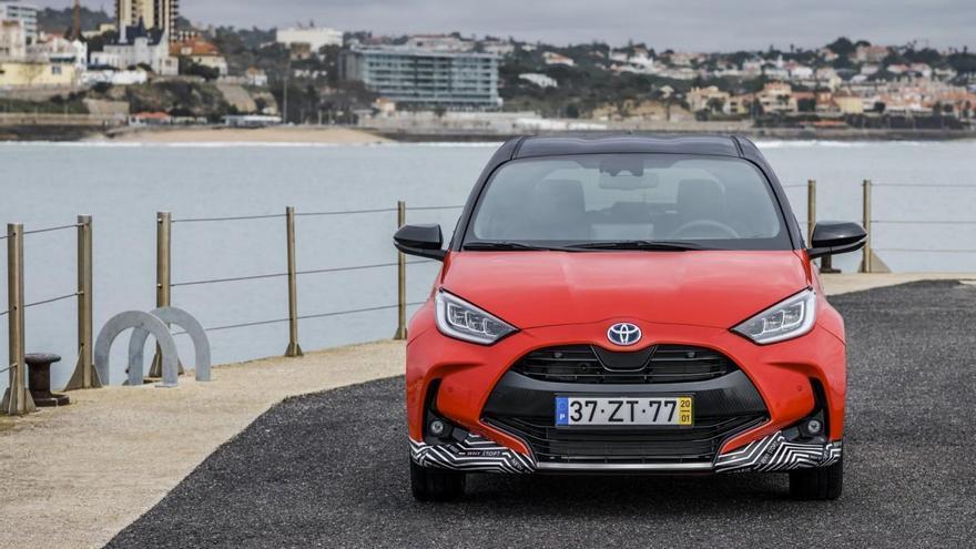 Toyota supera a Volkswagen en el ránking mundial de ventas