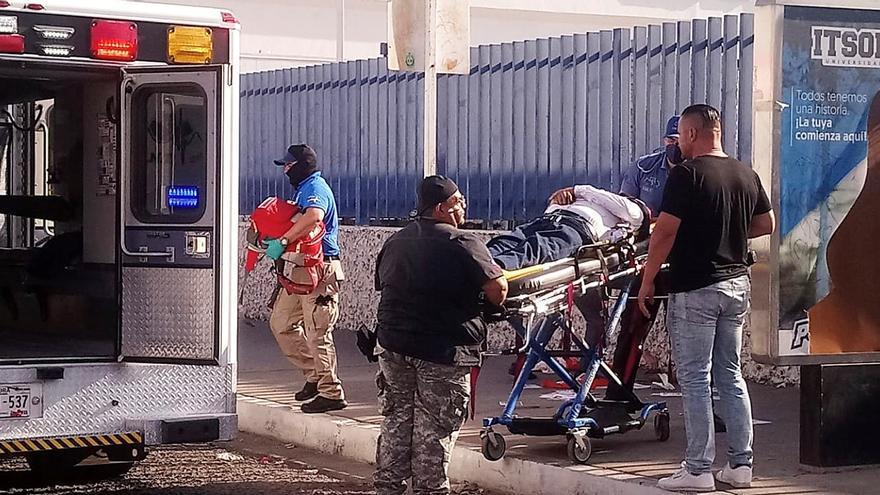 Matan al abogado de la matanza de mormones que optaba a alcalde en México