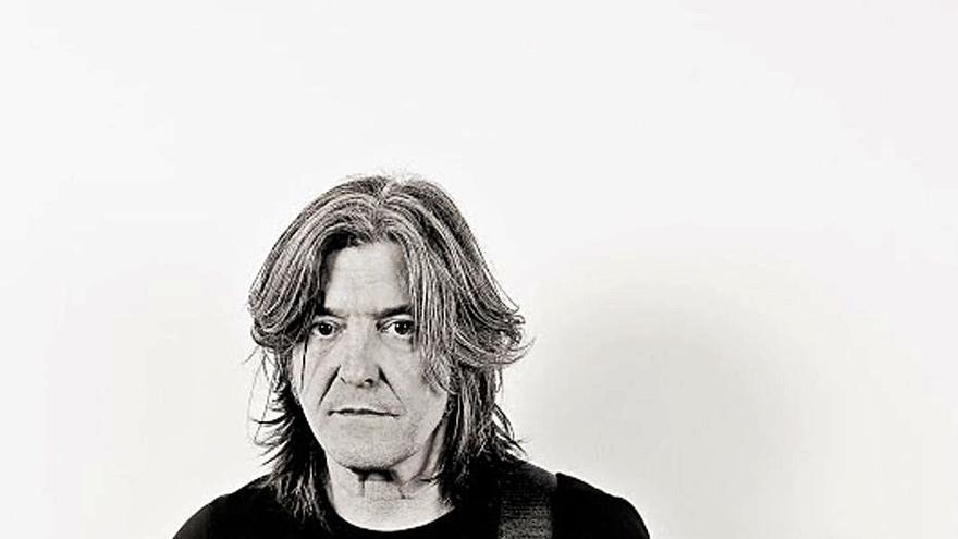 """Fallece """"Boni"""", guitarra y voz de la extinta Barricada"""