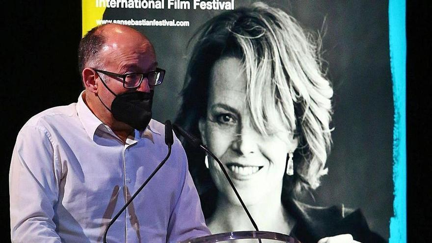 El Festival de San Sebastián suprime la distinción de género