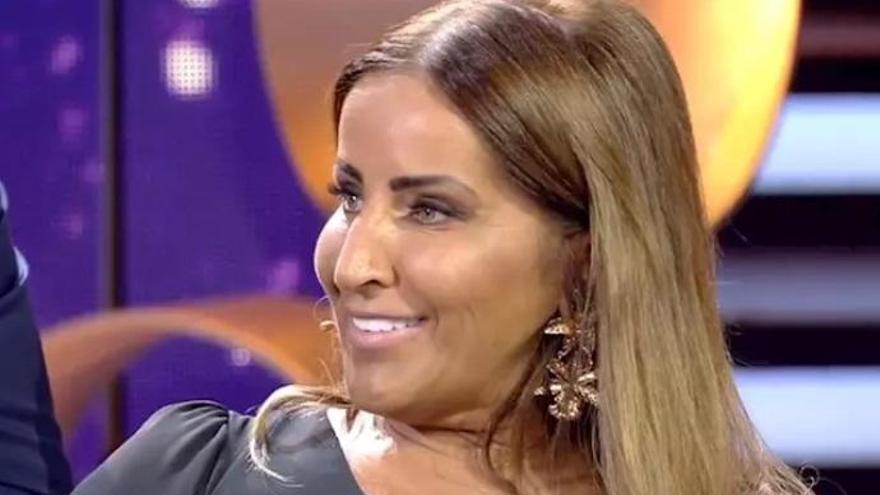 Raquel Salazar sufre una depresión por la presión de 'GH VIP 7'
