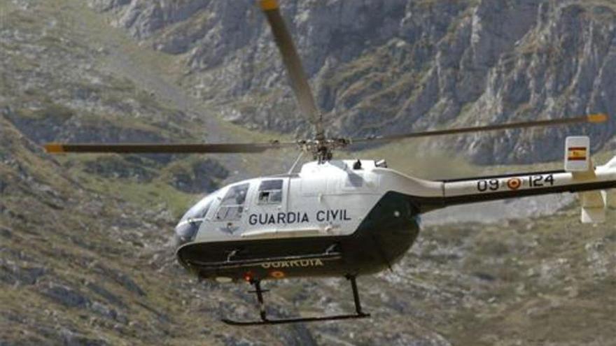 Cuatro fallecidos de la misma familia al caer su coche en un barranco en Gran Canaria