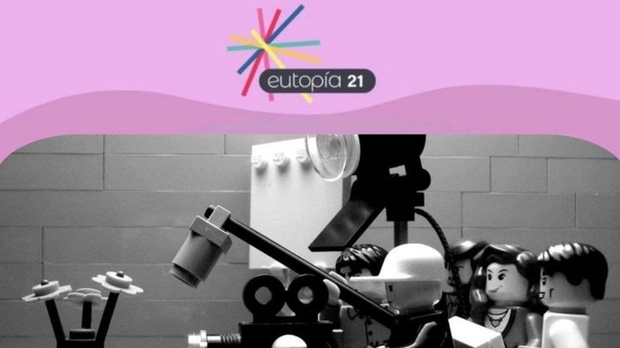 Festival Eutopía: Emprender en el sector cinematográfico / audiovisual