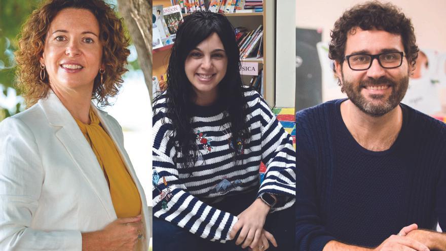 Ocho docentes valencianos aspiran a ser los mejores de España