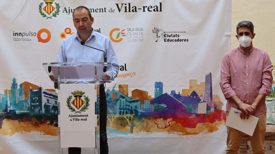 Vila-real reactiva la hostelería y el comercio con una campaña de promoción