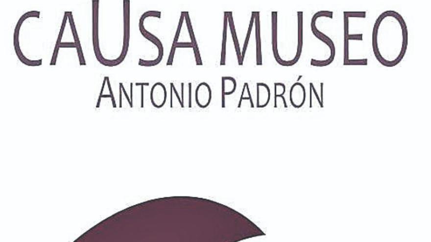 El diseño oculto de Antonio Padrón
