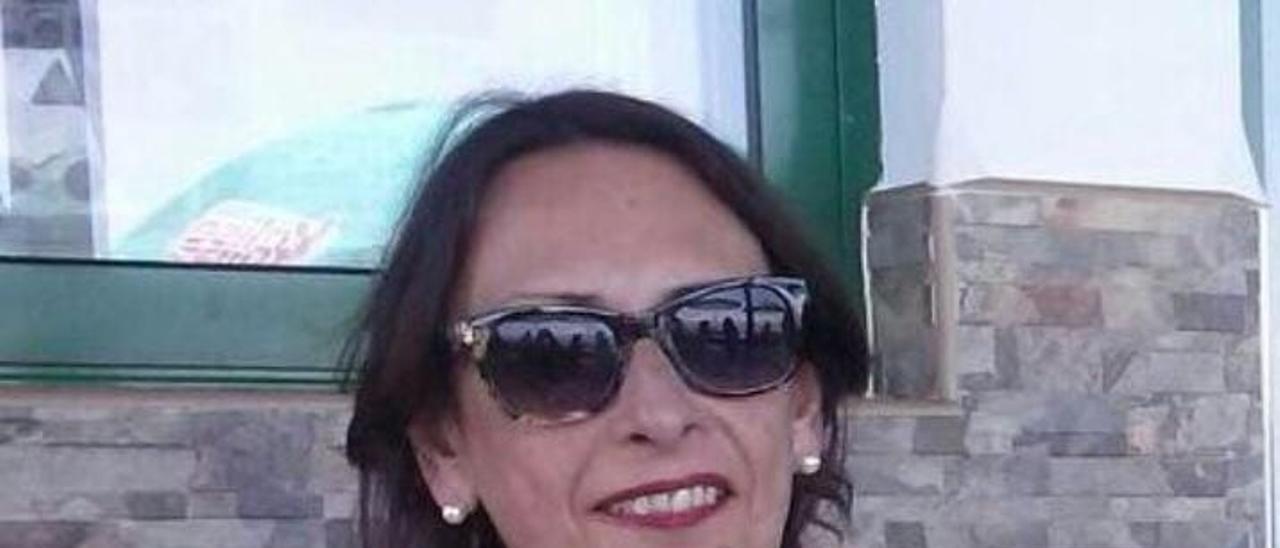 Carmen Rosa del Castillo Gutiérrez