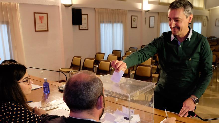 Las Siete Palabras convoca asamblea para designar la comisión electoral