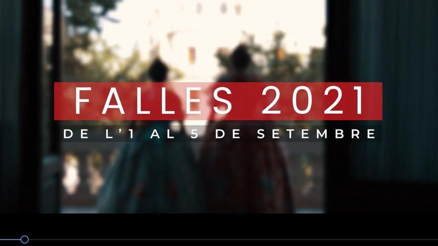 La Generalitat lanza la campaña #FallesSegures para apelar a la responsabilidad y poder disfrutar de unos actos seguros