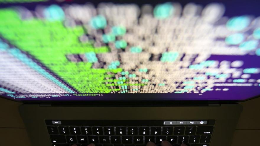 Así es el 'ransomware' del nuevo ciberataque masivo