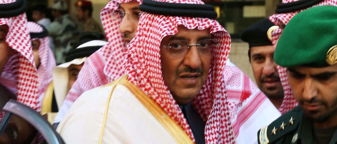 Hola Riad, Khashoggi está de regreso