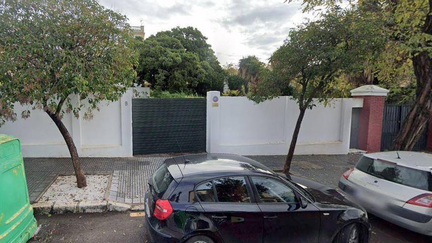 Urbanismo da licencia de obra para una residencia geriátrica en la zona Este de la capital