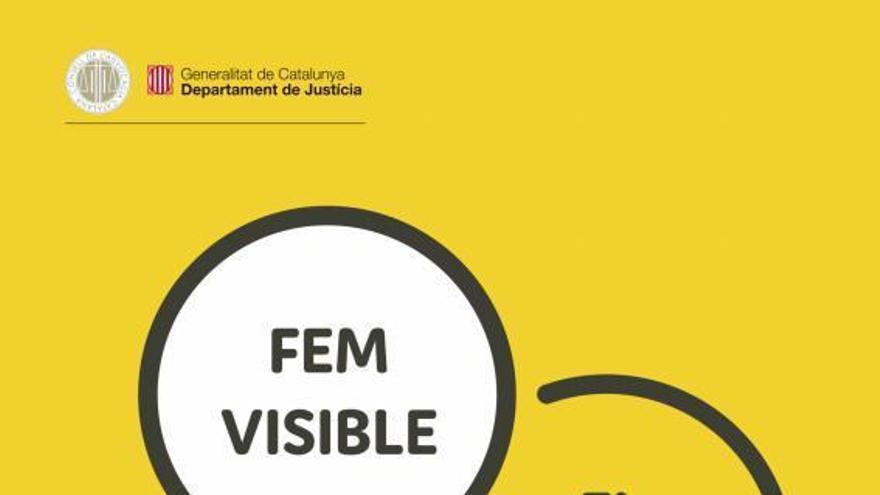 Catorze euros  per cada tràmit judicial presentat en català