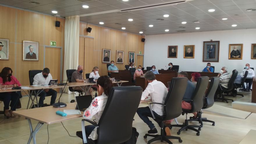 Sant Josep reclama al Consell de Ibiza que se implique en buscar soluciones para los vecinos del Don Pepe
