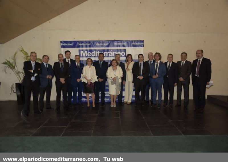 Gala de los premios de Empresa del Año de Castellón