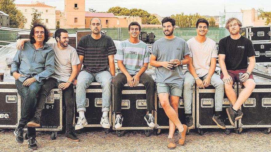 'La broma infinita' regresa a Murcia
