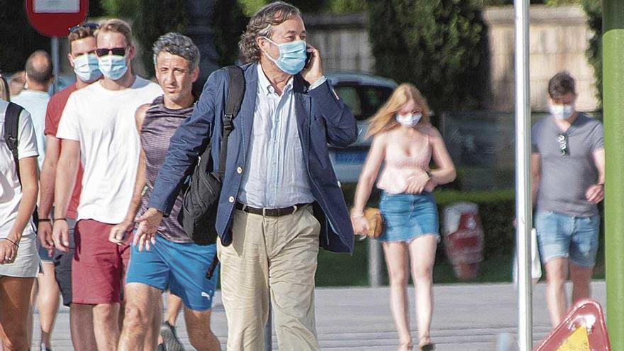 Fomento hace efectiva la destitución de Gual de Torrella