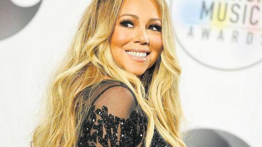 Mariah Carey, la cruda infancia de la diva