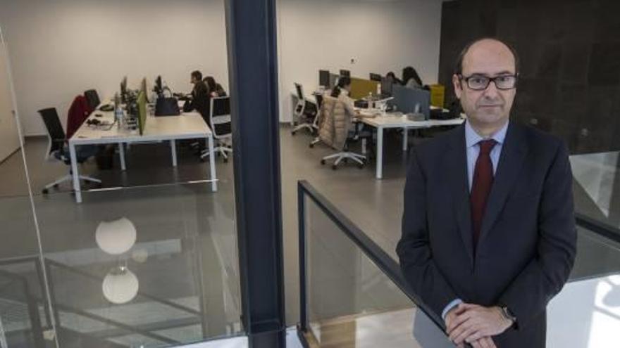 Sistel entra en concurso y propone su venta a la tecnológica Aitana