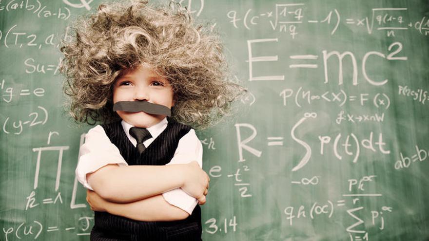 La doble cara del superdotado en la escuela: éxito o fracaso