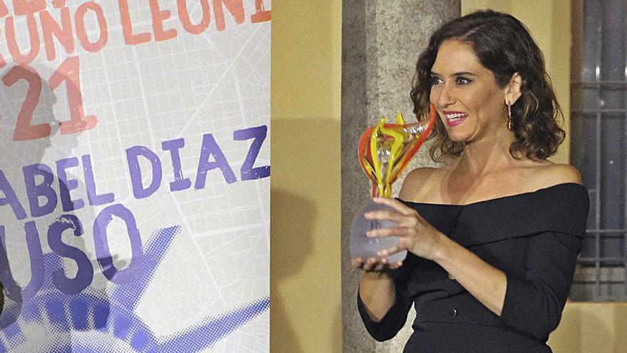 Desde el siglo XX | Isabel Díaz Ayuso provoca el pánico en el PP de Pablo Casado