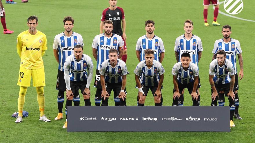 Análisis al rival del Mallorca:  Espanyol