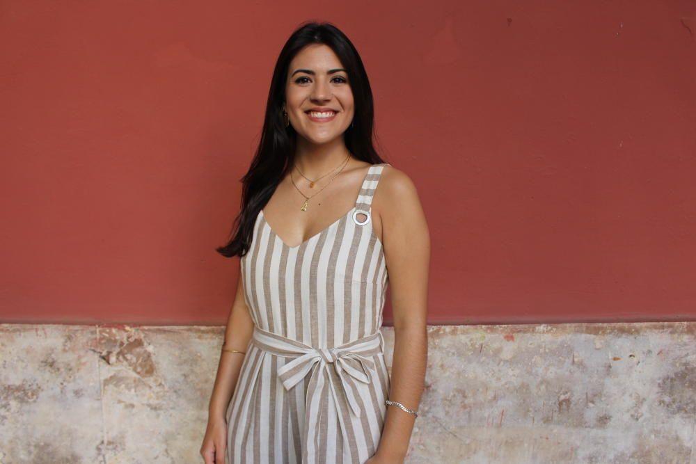 MISLATA. Esmeralda Sanchis García (Felipe Bellver-Madre Ráfols)