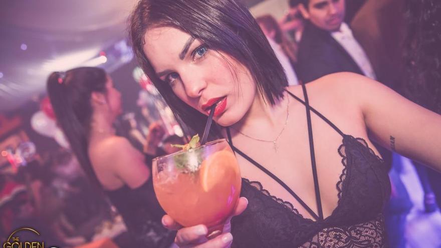 ¡Búscate en la noche murciana! The Golden Discoteca (22/02/2020)