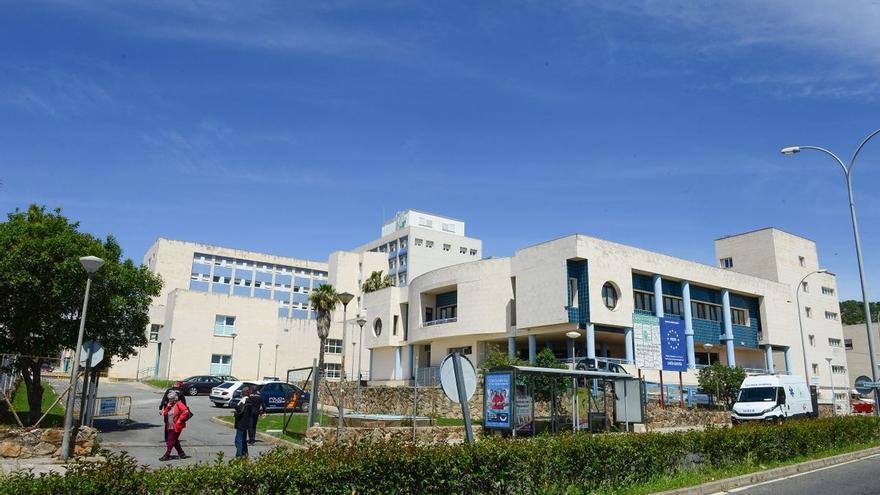 Las plazas de especialistas en el hospital de Plasencia están ya cubiertas en un 97%
