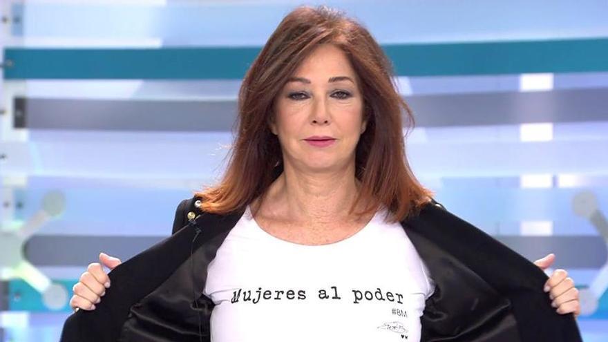 """Tensión en directo en El Programa de Ana Rosa: """"No montes un numerito"""""""