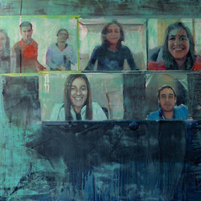 Exposición virtual en el MUA sobre el confinamiento