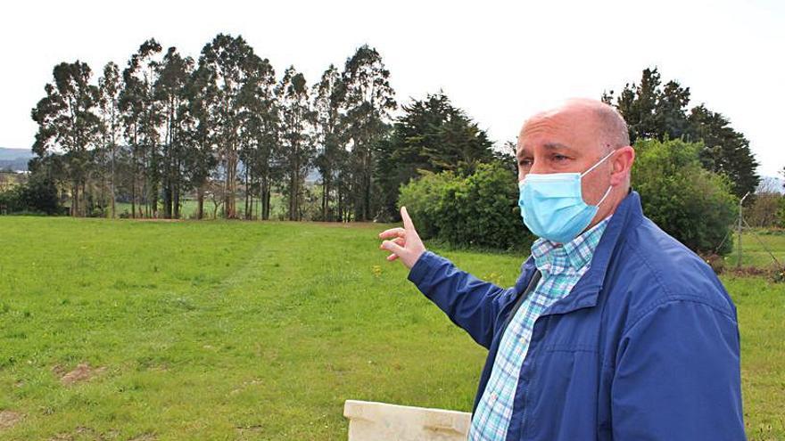 Los municipios apuran los trámites para los nuevos cuatro centros de salud del Noroccidente