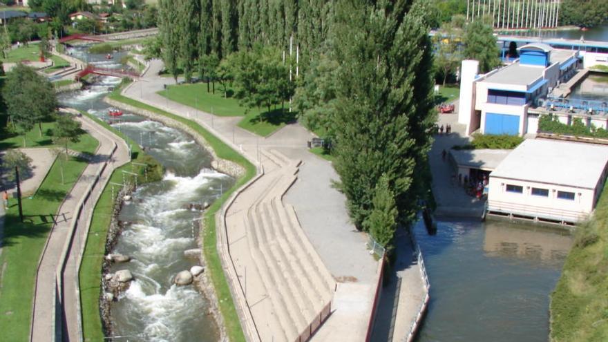 El Parc del Segre és el primer d'Europa en funcionar amb energia 100% renovable