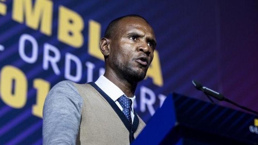 La Audiencia de Barcelona reabre la investigación por el trasplante de hígado a Abidal