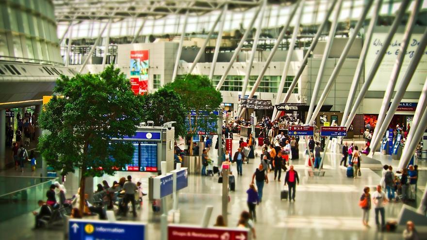 Turismo Internacional: Los españoles preparan maletas