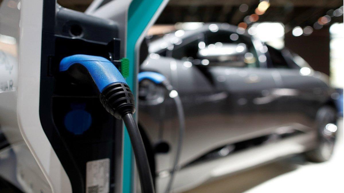 El impulso del coche eléctrico en Aragón opta ya a ayudas por 12 millones