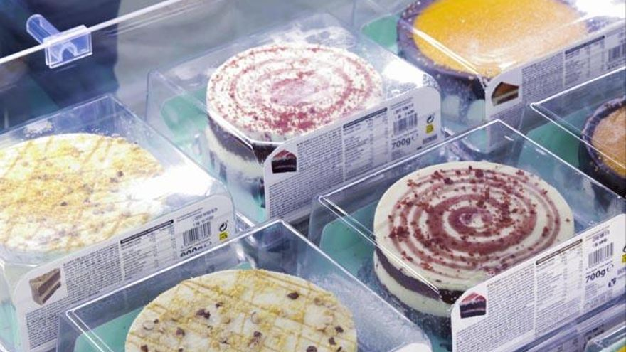 Catas en Mercadona: Los clientes deciden las mejoras de las tartas en Mercadona