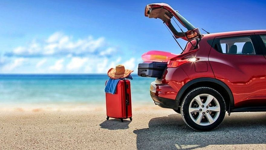 Disfrutar de unas vacaciones cómodas y seguras
