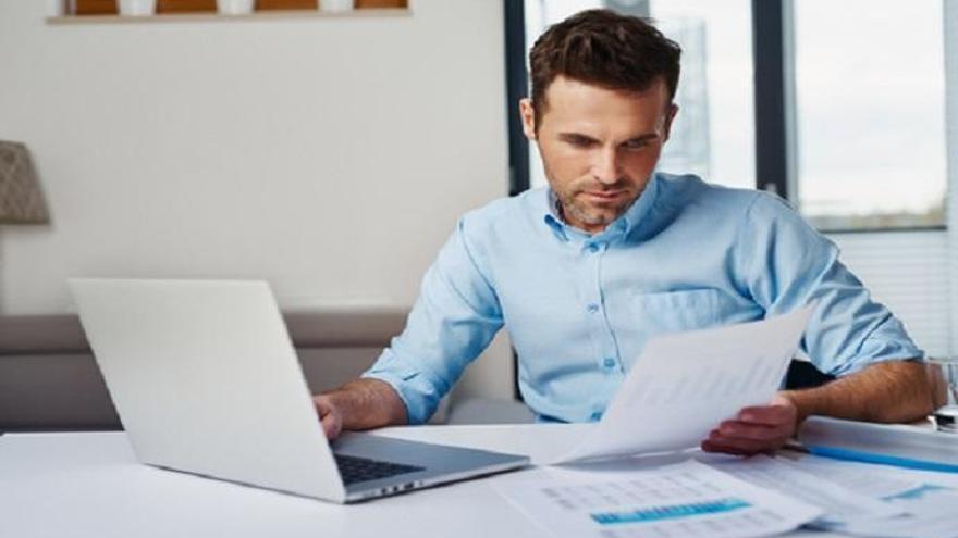 Ofertas de empleo para ingenieros, administrativos o mozos de almacén, entre otros
