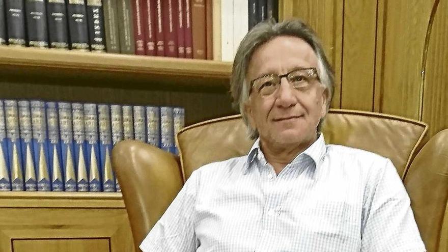 """Michele Boldrin: """"El sur de Europa necesita cambios radicales"""""""