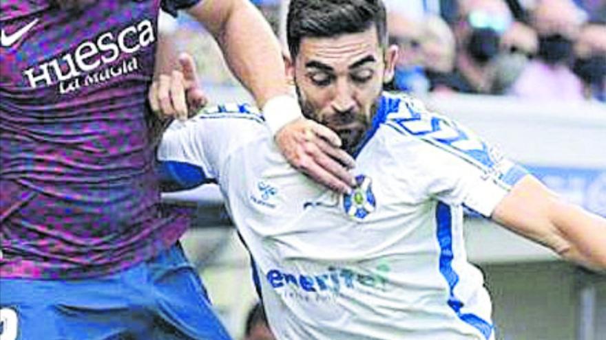 José León reclama a la afición que el Heliodoro se convierta en una trinchera para el rival