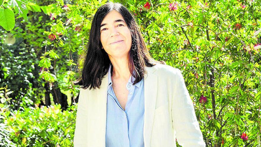 """María Blasco: """"Pronto veremos controlado el Covid-19, pero no el cáncer"""""""
