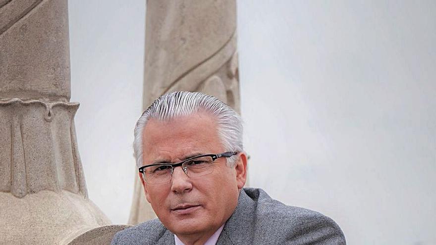 El Suprem no creu vinculant el dictamen de l'ONU sobre Garzón