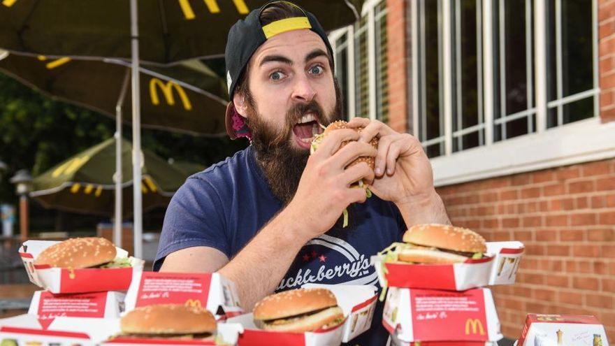 Cómo preparar en tu propia casa la salsa del Big Mac