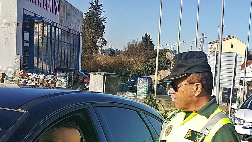 Cada mes pierden el carné 170 conductores reincidentes y delincuentes viarios
