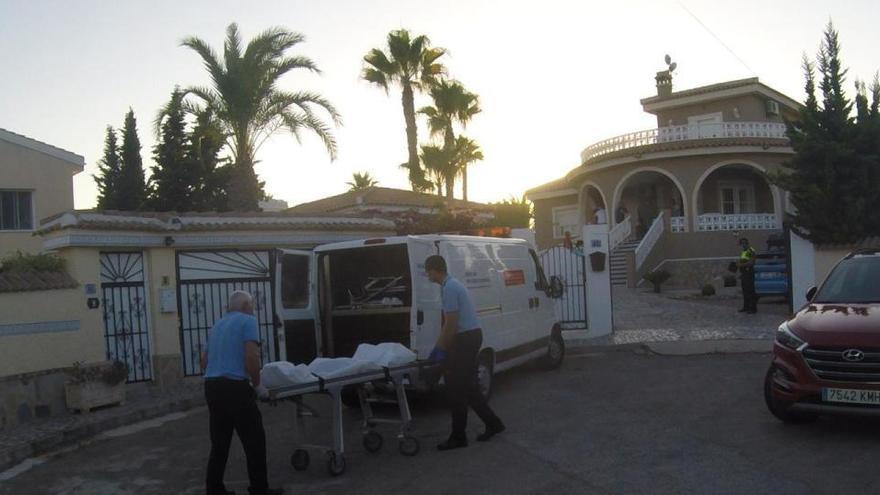 Muere un niño de 4 años en una piscina de Alicante