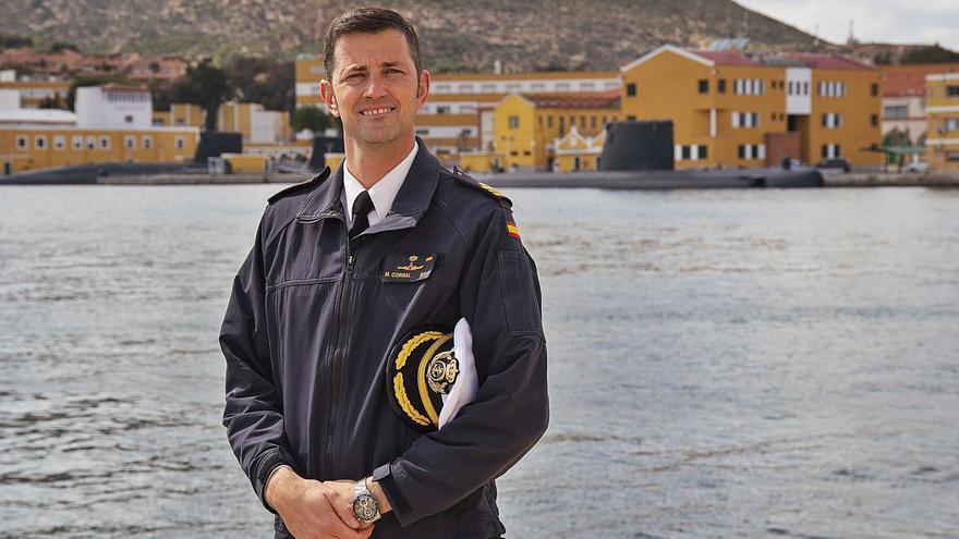 """""""Con el S-81 la Armada va a recuperar la flota al pasar de dos a cuatro nuevos submarinos"""""""