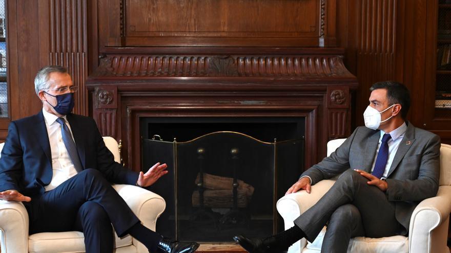 """Sánchez asevera que la investigación a Juan Carlos I demuestra que """"no hay trato de privilegio"""""""