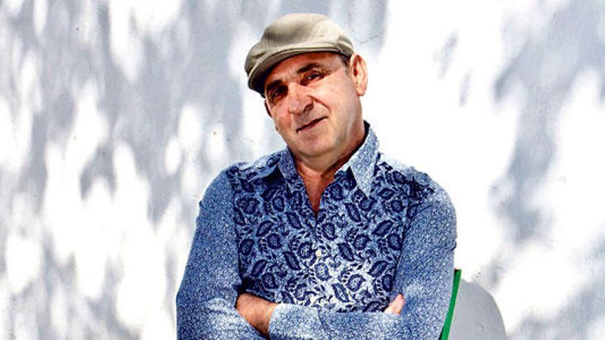 Muere en Ibiza a los 65 años el dj José Padilla, padre del 'chill out'