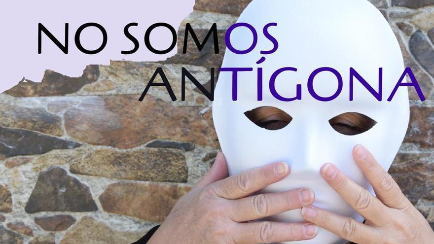 No somos Antígona